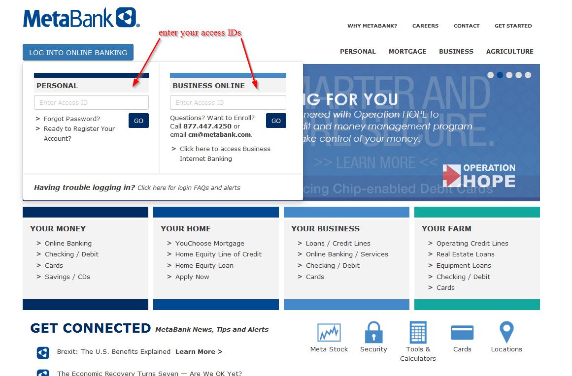 metabank online banking login - 🌎 cc bank