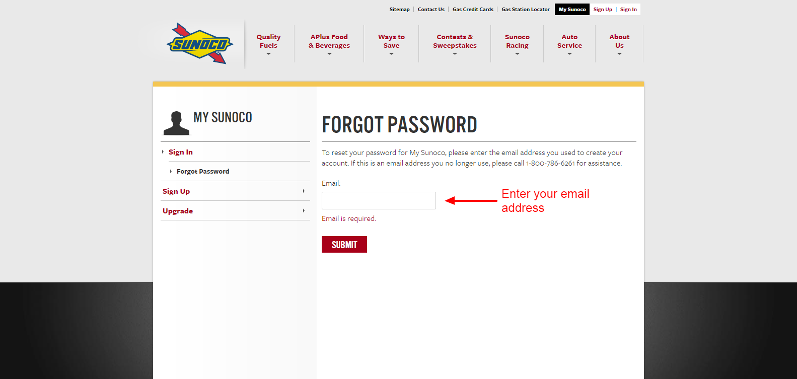 sunoco-password-2