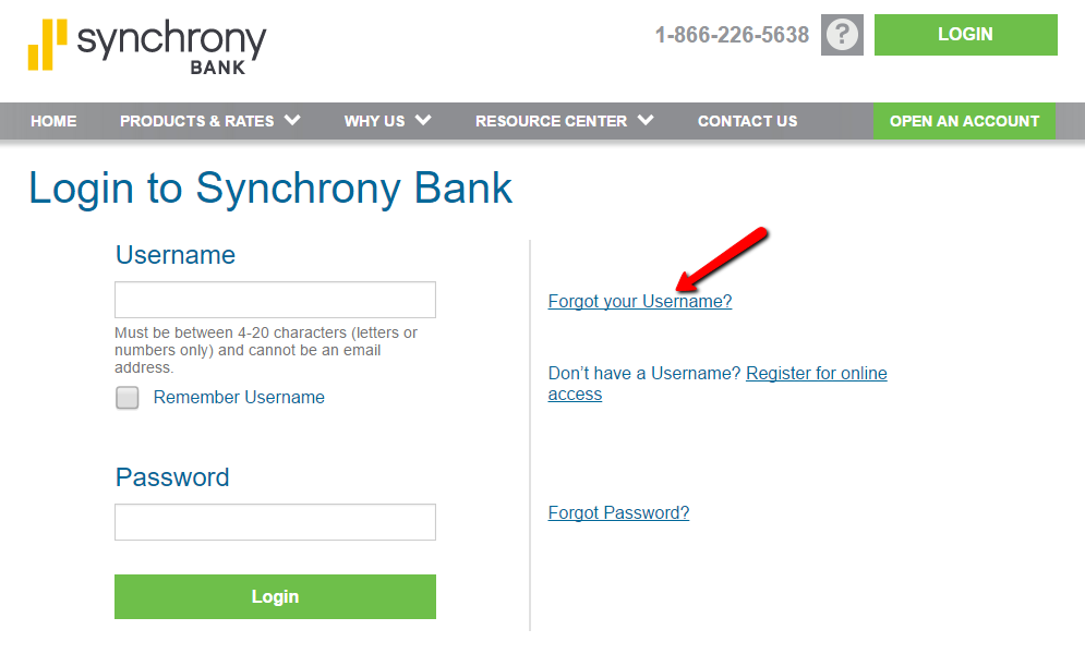 Find Synchrony Bank locations in your neighborhood, branch hours and customer service telephone numbers.