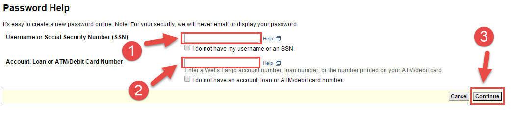 wells-fargo-password-help-form